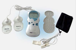 Low Frequency Therapy Apparatus AK-2000-II